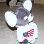 American Mouse