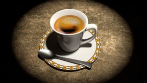 Coffee - a No No before bed... I limit myself to my 1 morning cup.