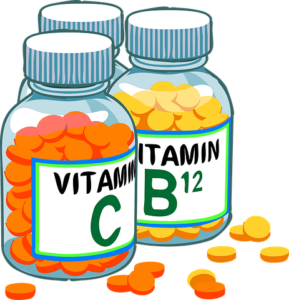 Vitamin C can help you when you have a UTI.